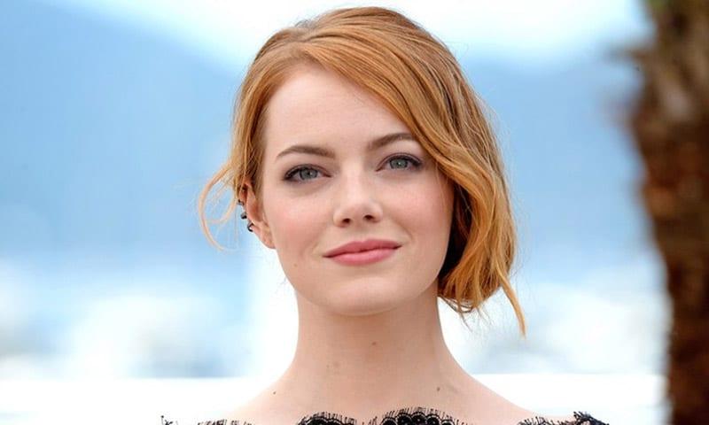 Emma Stone - Đóa hồng nở muộn của Hollywood