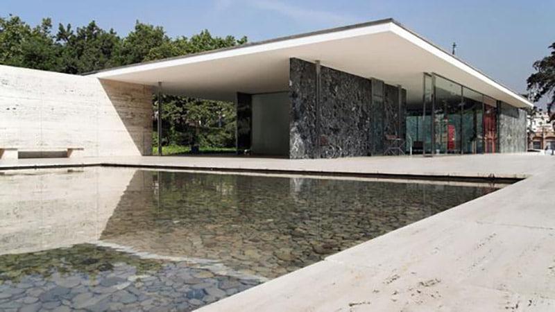 kiến trúc Minimalism