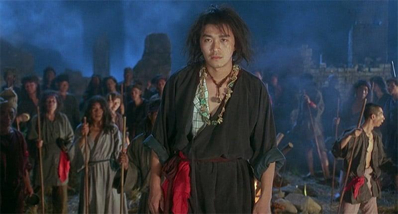 King Of Beggars (Vua Ăn Mày) (1992)
