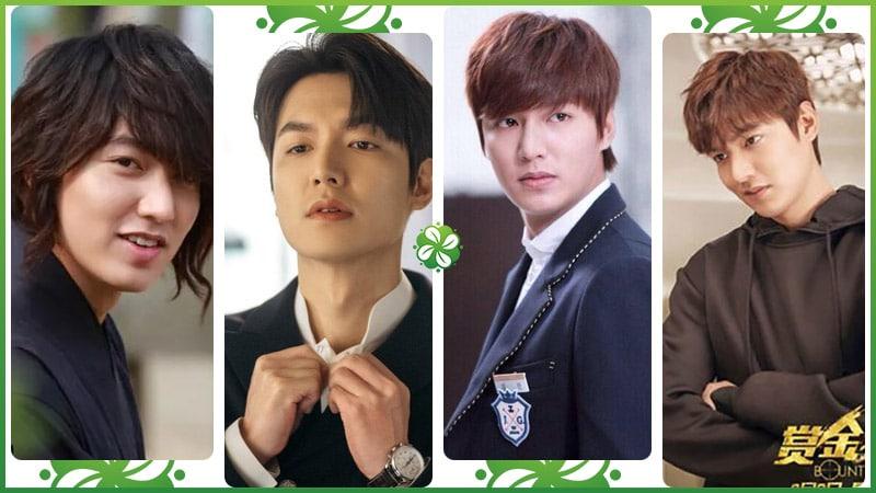 Lee Min Ho - Chàng hoàng tử xứ Kim Chi