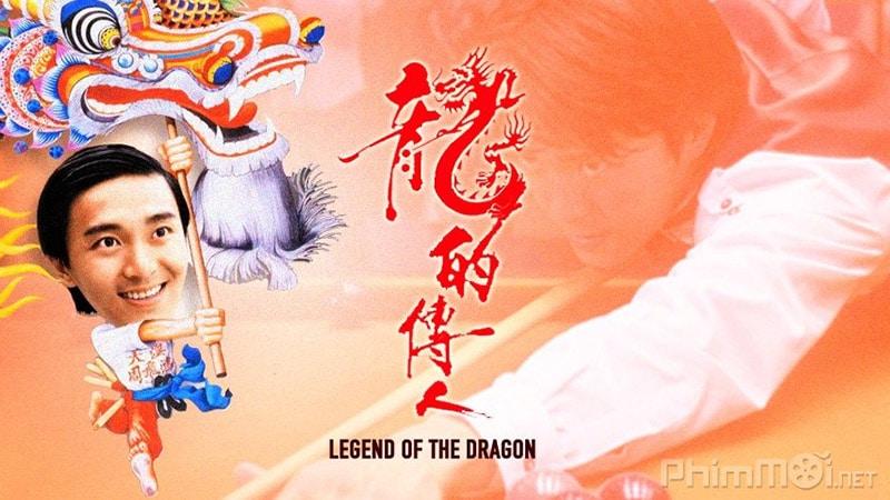 Legend Of The Dragon (Long Tích Truyền Nhân) (1991)