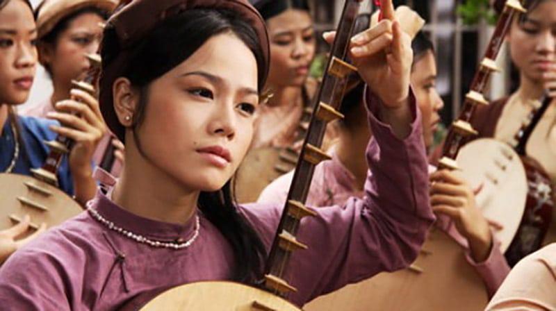 Long Thành Cẩm Giả Ca (2010)