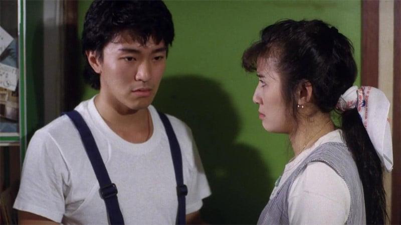 Love Is Love (Tình Yêu Và Cuộc Đời) (1990)