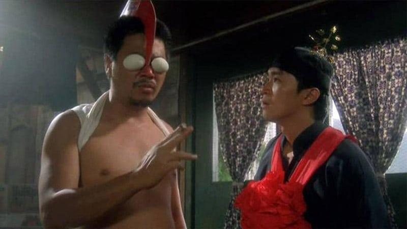 Love On Delivery (Vua Phá Hoại) (1994)