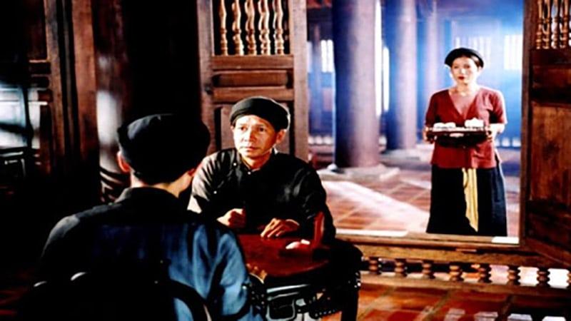 Mê Thảo: Thời Vang Bóng (2002)