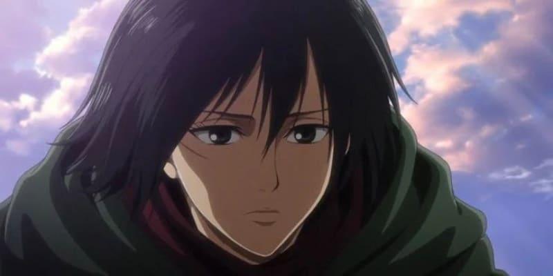Mikasa đã truyền cảm hứng cho một bài rock metal