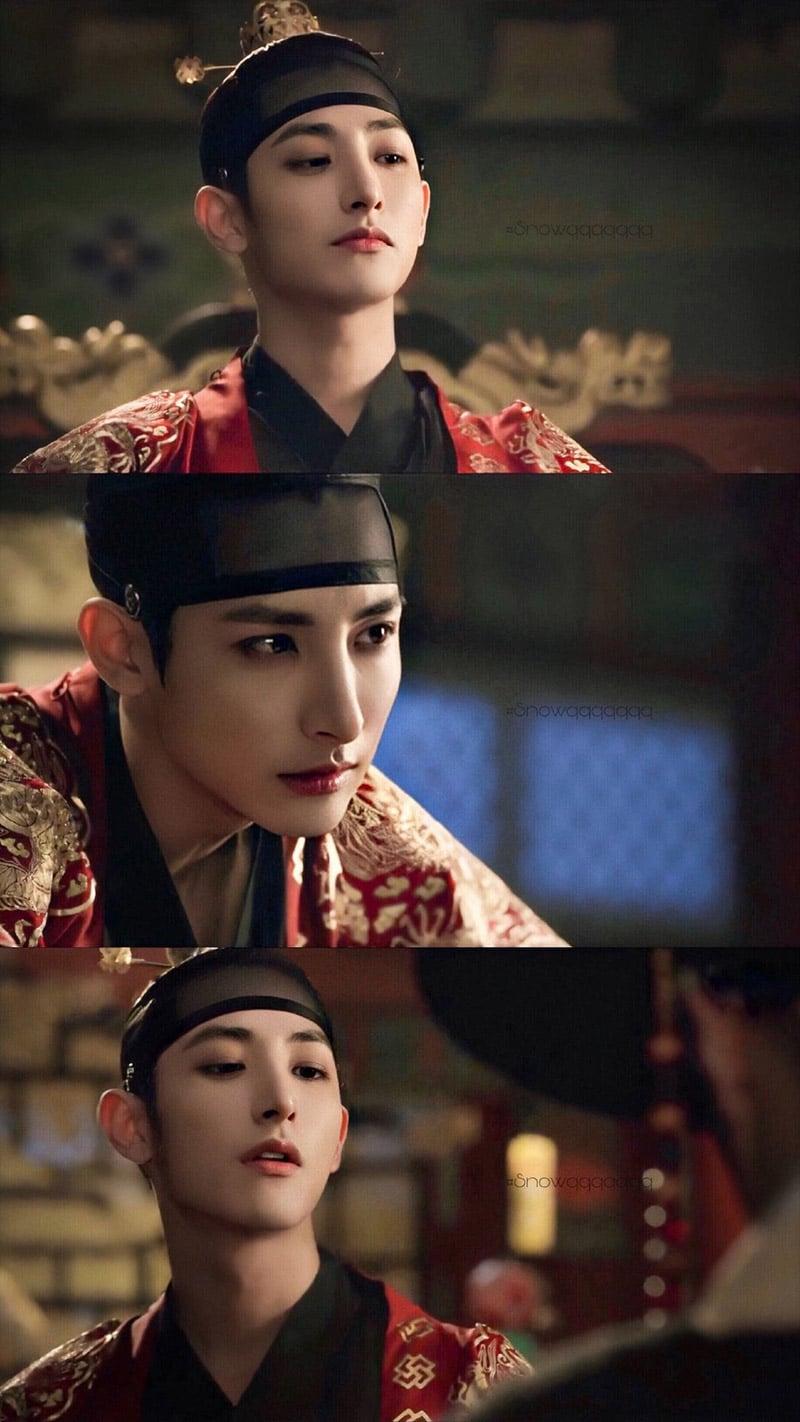 Quỷ gwi (Lee Soo Hyuk) - Thư sinh bóng đêm