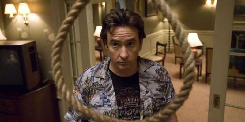 Review 1408 (2007): Căn phòng bí mật