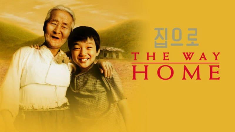 Review Đường Về Nhà (2002): The Way Home