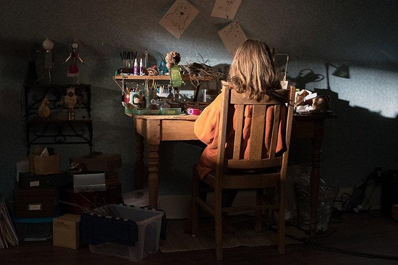 Review Hereditary (2018) – Di truyền