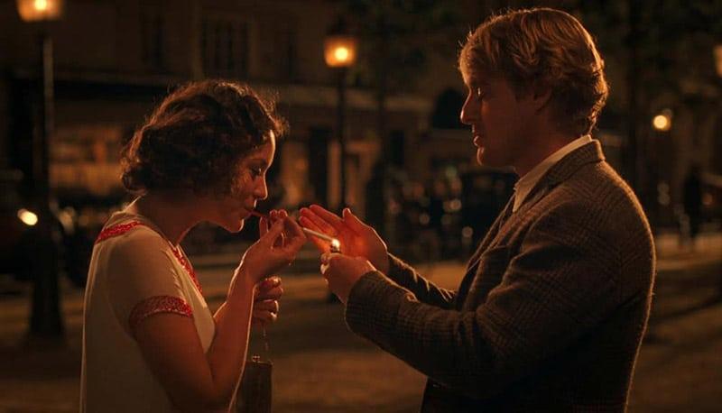 Review Midnight In Paris (2011): Giấc mộng của những tâm hồn