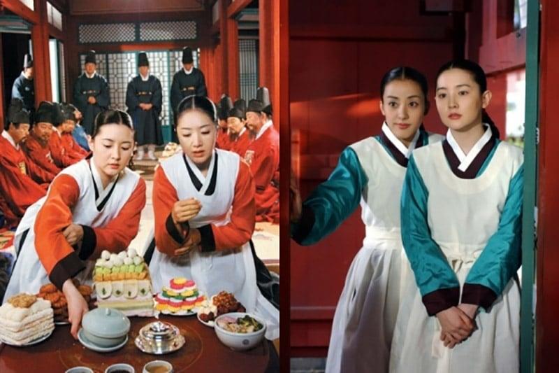 Review Nàng Dae Jang Geum (2003)