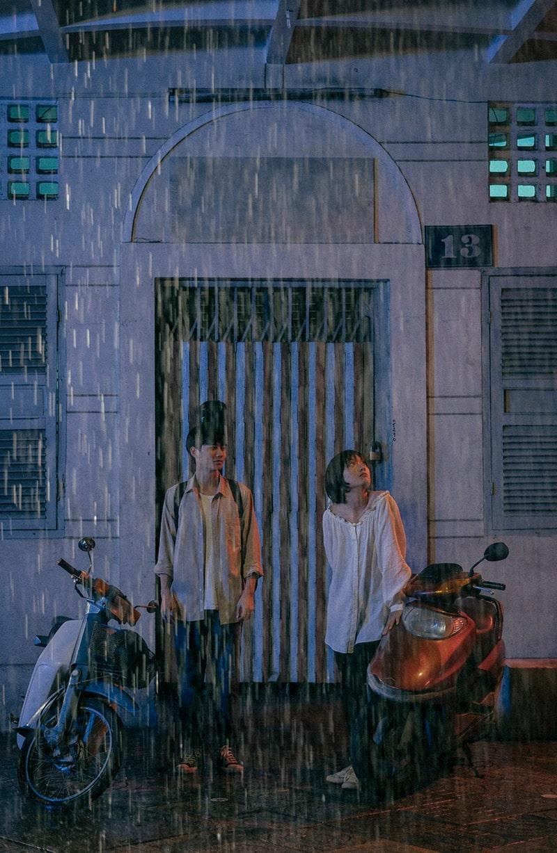 Review Sài Gòn Trong Cơn Mưa (2020)