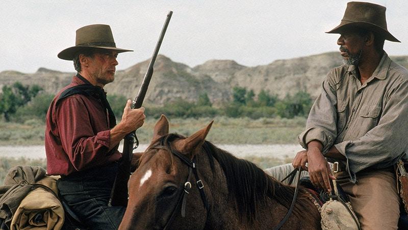 Review Unforgiven (1992)