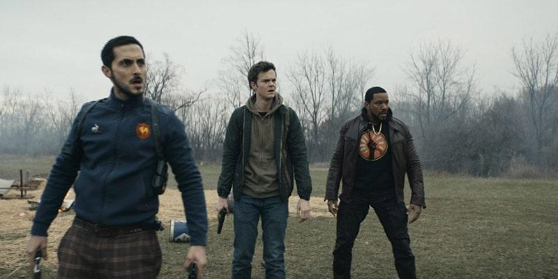 Review The Boys (Season 2)