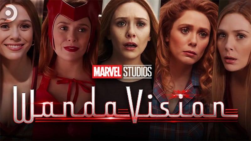 Review WandaVision (2021)