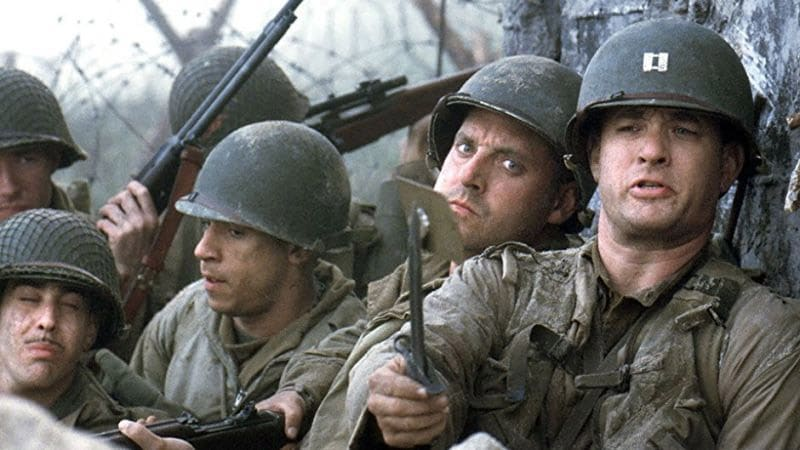 Saving Private Ryan (Giải cứu binh nhì Ryan) (1998)