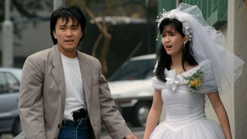 The Unmatchable Match (Giang Hồ Máu Lệ) (1990)