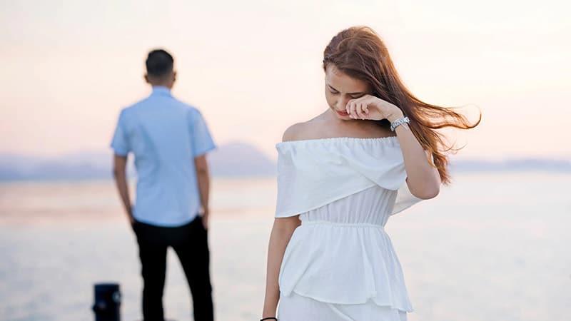 Khi nào là thời điểm thích hợp để kết thúc một mối quan hệ