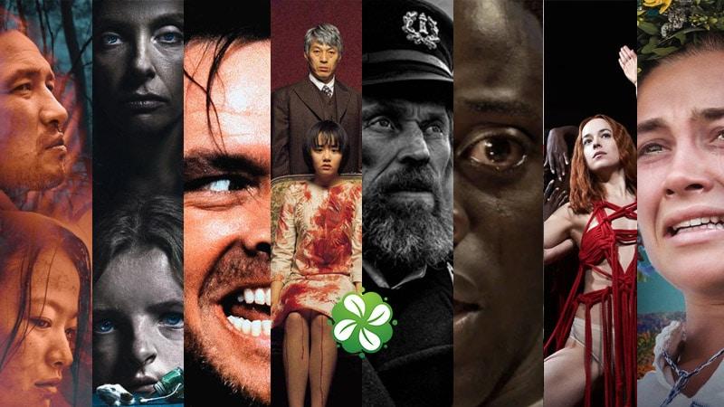 Top 8 phim kinh dị ấn tượng nhất mọi thời đại
