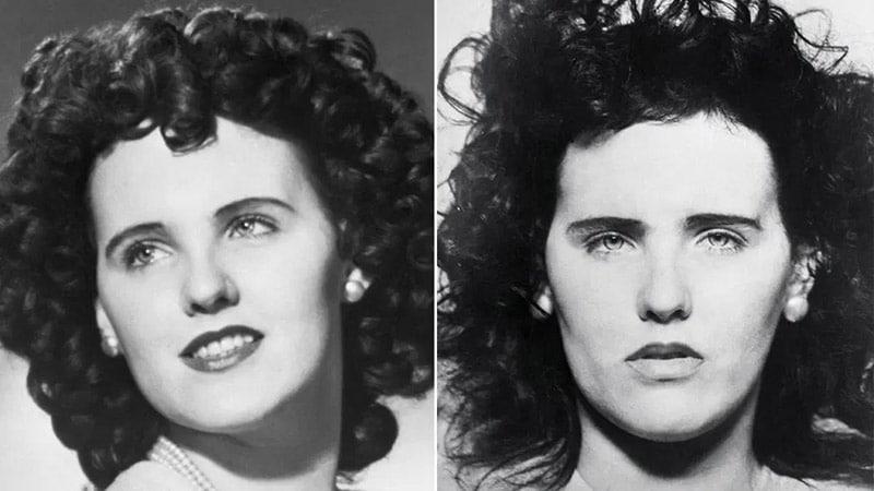 """Vụ án """"Thược dược đen"""" (Black Dahlia)"""