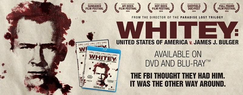Whitey: The United States v James J. Bulger (2014)