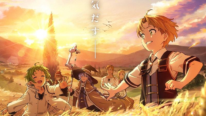 "Asahiro Kakashi ca ngợi ""sự khác biệt"" trong Mushoku Tensei"