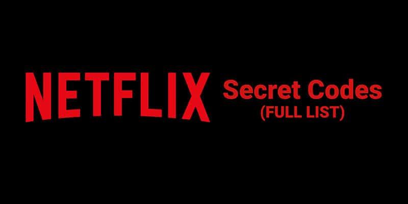 Làm thế nào để xem được những phim bị ẩn trên Netflix
