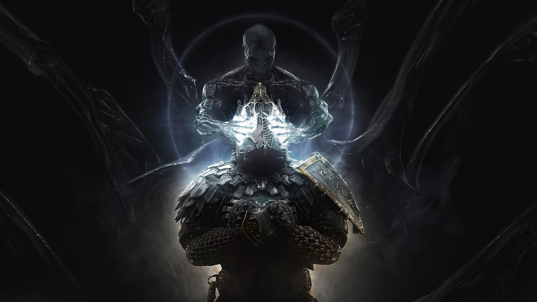 Game khủng tháng 3 này - Mortal Shell: Enhanced Edition