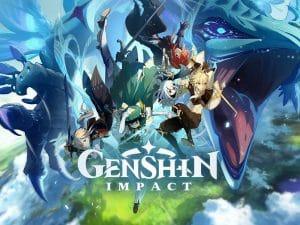 Genshin Impact đạt doanh thu kỷ lục 874 triệu USD kể từ khi ra mắt