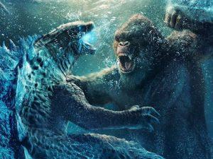 Godzilla vs. Kong sẽ chính thức ra rạp vào ngày 26/3