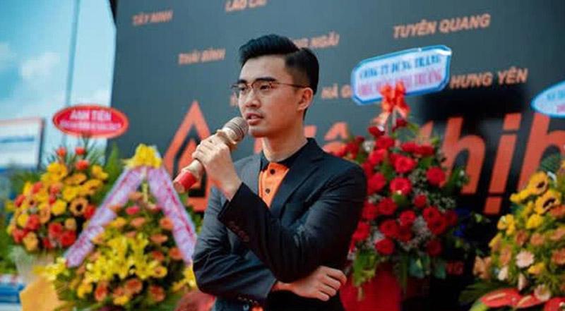 Nguyễn Bá Hải - Siêu Thị Bản Vẽ