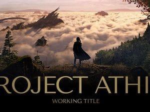 Project Athia ra mắt teaser trailer mới vô cùng đẹp mắt