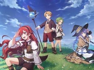 Review anime Mushoku Tensei (2021): Thất nghiệp chuyển sinh