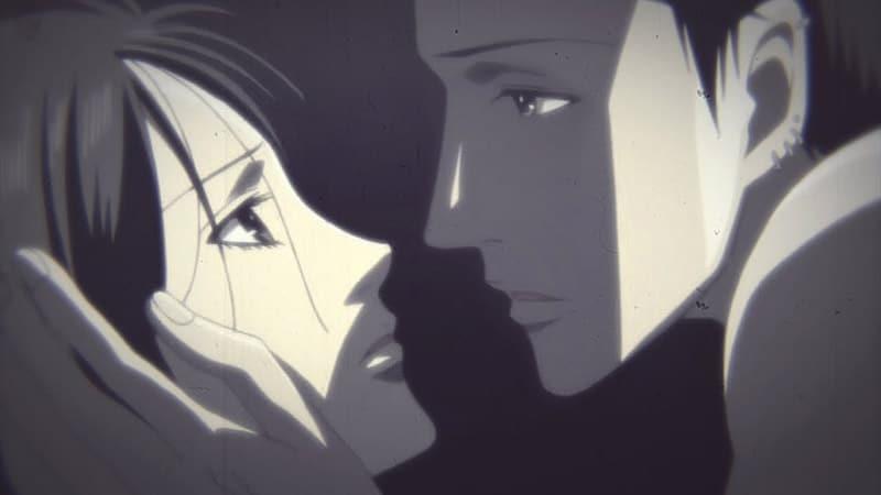 Review anime NANA (2006)