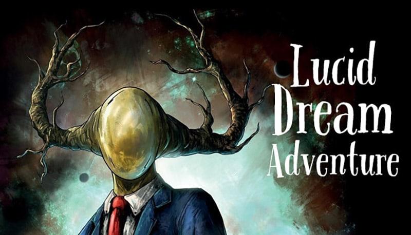 Review Lucid Dream Adventure (2018)