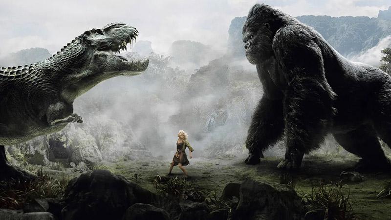 Review King Kong (2005)