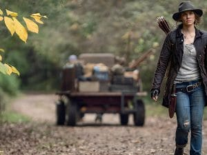 """Review The Walking Dead S10E17: """"Home Sweet Home"""""""