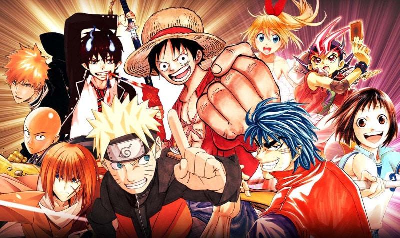 Thị trường manga Nhật Bản đạt doanh thu kỷ lục 612.6 tỷ yen trong năm 2020