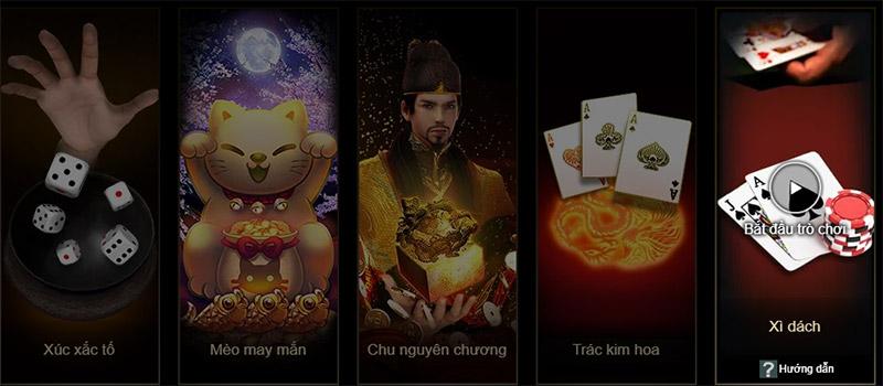 Game 3D blackjack - Game bài hot nhất tại KU Casino Live
